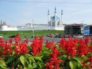Kazan, August 2008